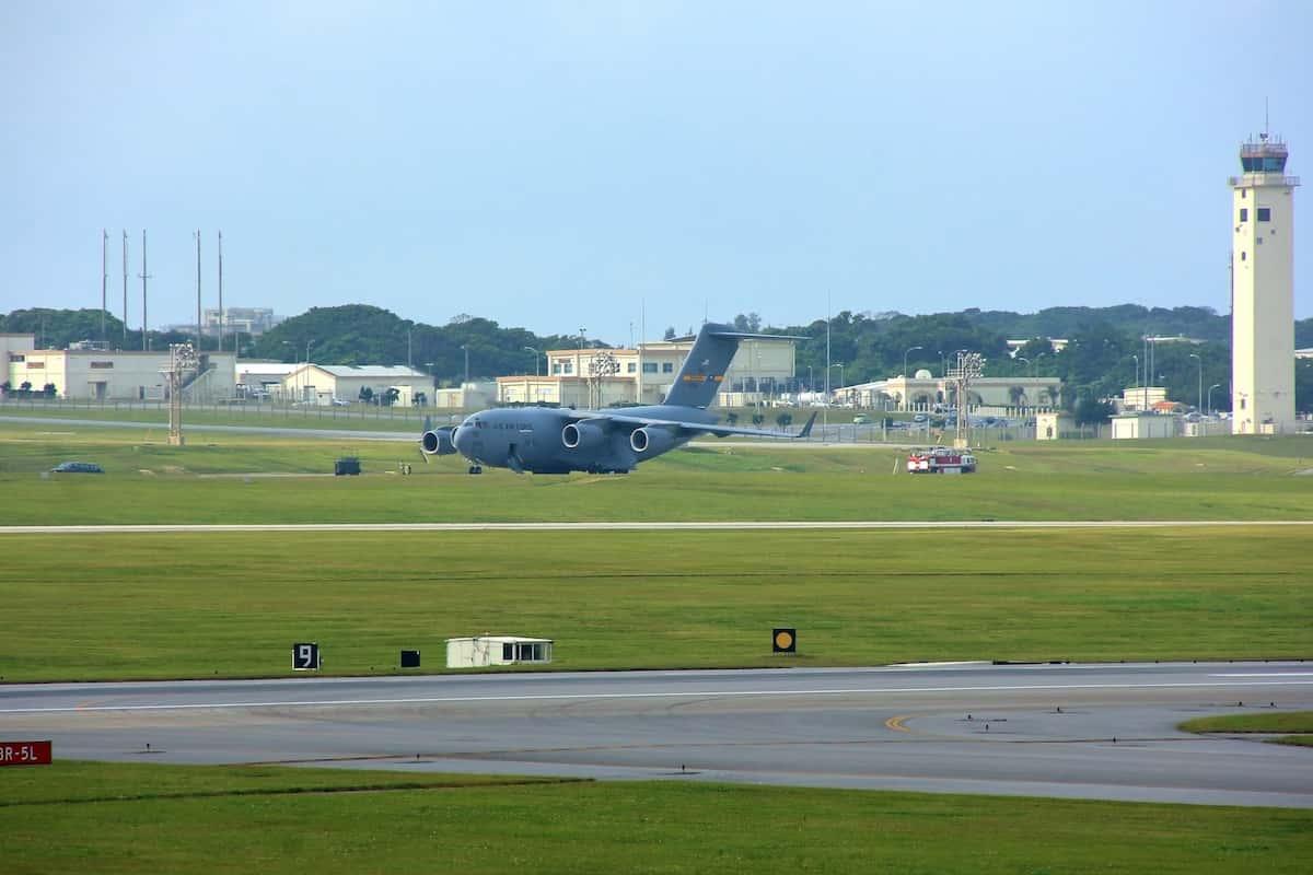 米国が台湾防衛に乗り出せば、中国の最初の攻撃は在日米軍基地の空港(嘉手納基地)を潰す